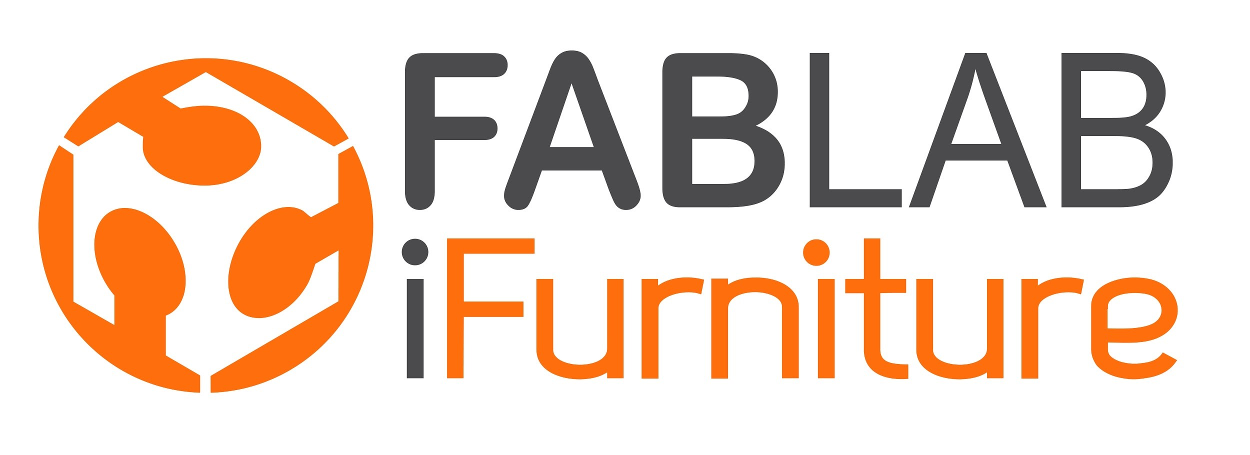 FabLab iFurniture Logo
